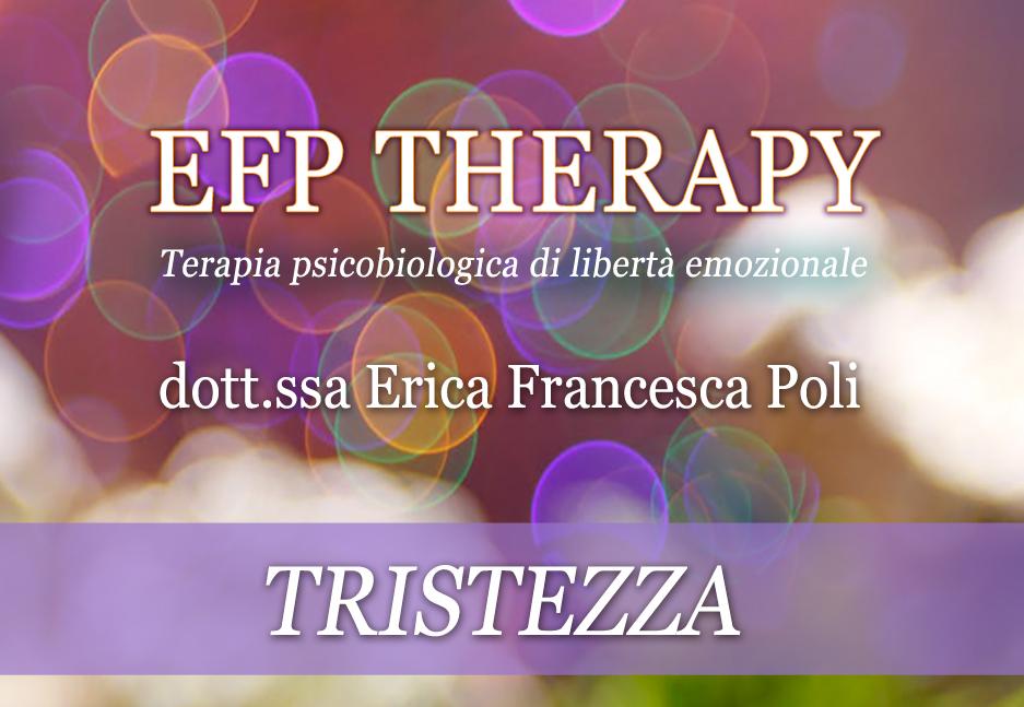 EFP Therapy 01 TRISTEZZA