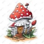 casa fungo 2