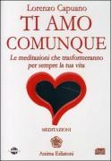 CD Capuano Ti Amo Meditazioni