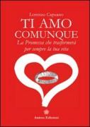 Libro Capuano TI amo promessa