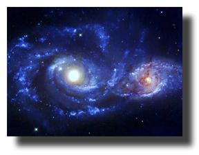 76. TRA SCIENZA E SPIRITO: L'UNIVERSO ELETTRICO