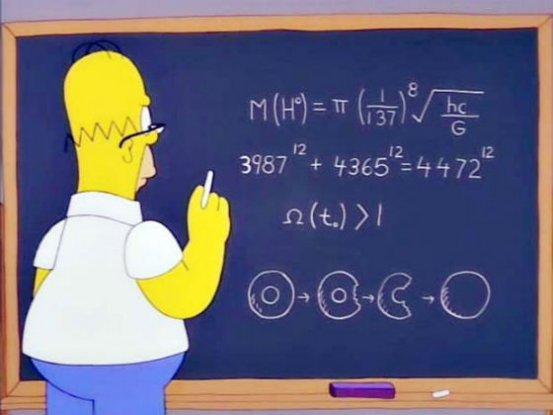Homer Higgs