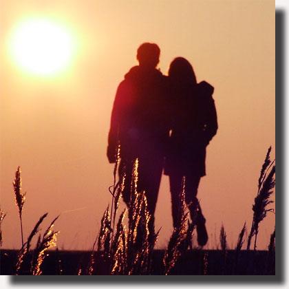 Amore, il grande Sì