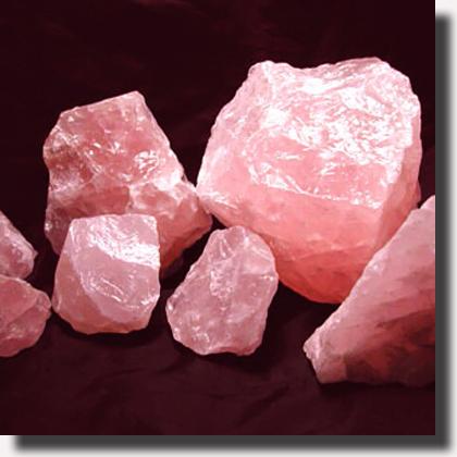 Le pietre dell'amore