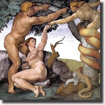 Volontà umana e volontà divina - Parte 5