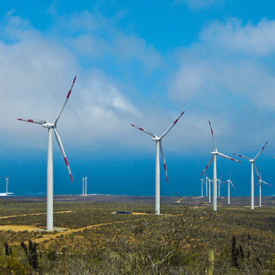 Un paese sardo non paga l'Imu grazie all'eolico