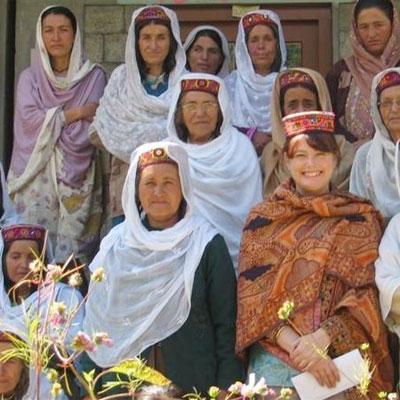 Gli Hunza, la popolazione più longeva al mondo