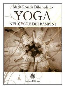 Recensione: Yoga nel cuore dei Bambini
