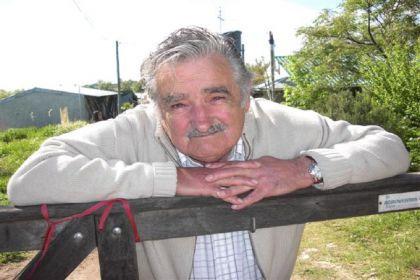 José Mujica, il carismatico presidente dell\'Uruguay