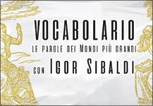 Videocorso-Sibaldi-Vocabolario