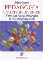 Libro-Pedagogia-Adele-Caprio