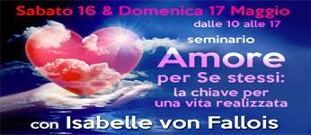 Benner Isabelle Von Fallois Amore
