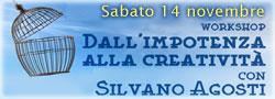 Silvano Agosti 14 novembre