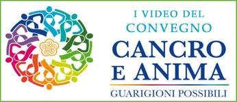 Video convegno Cancro e Anima