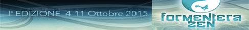 Formentera Zen 4-11 ottobre 2015