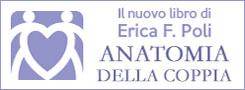 Libro Novità Anatomia della Coppia Erica Poli