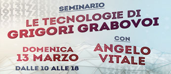 Angelo Vitale Grigori Grabovoi 13 marzo 2016
