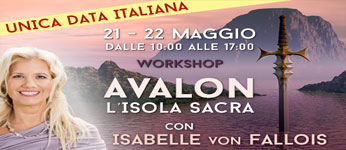 Isabelle Von Fallois Avalon