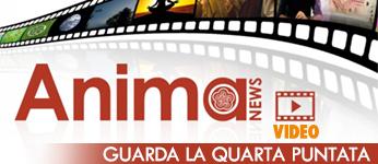 Anima News puntata maggio giugno