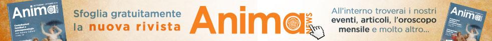Anima news fino a ottobre 2016
