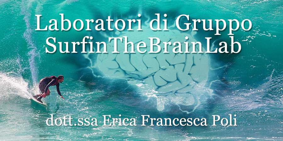 Laboratori di Gruppo SurfinTheBrainLab @ EFP Group