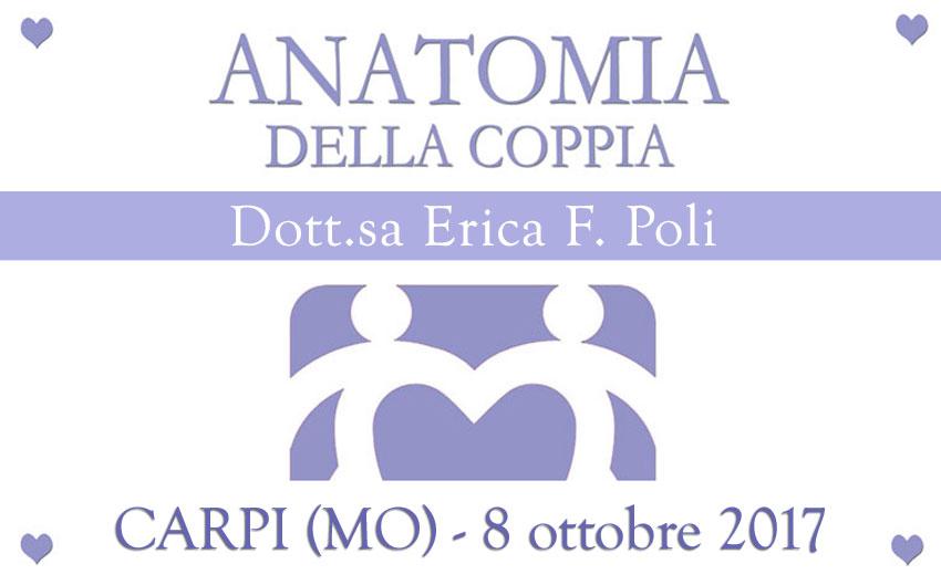 Seminario: Anatomia della Coppia @ EFP Group, Milano, Corso Vercelli 56