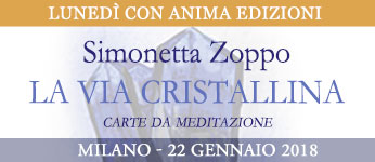 Simonetta Goppo 22 gennaio