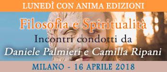 Filosofia Spiritualità 16 apr 2018