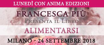 Francesca Più 24 sett 2018