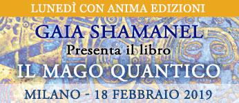 Shamanel 18 febbario