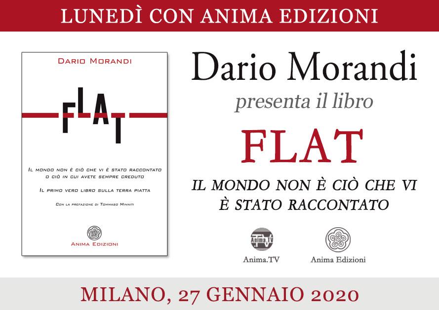 Morandi-Flat