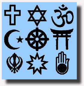 25.IL GUERRIERO E LA RELIGIONE